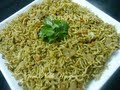 Coriander  Rice - Lunch  Box Recipe - Variety Rice…
