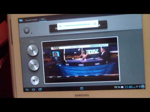 Galaxy s3 mirroring samsung smart tv wirelessly how for Miroir tv samsung