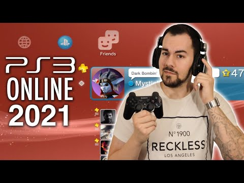 PS3 Online in 2021: Who's Still Playing and Why?