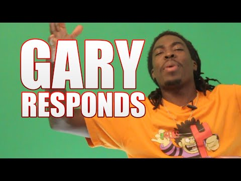 Gary Responds To Your SKATELINE Comments - Mark Suciu, Tom Penny, Flip Skateboards, Fully Flared