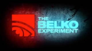 I Will Survive Cover   THE BELKO EXPERIMENT MUSIC