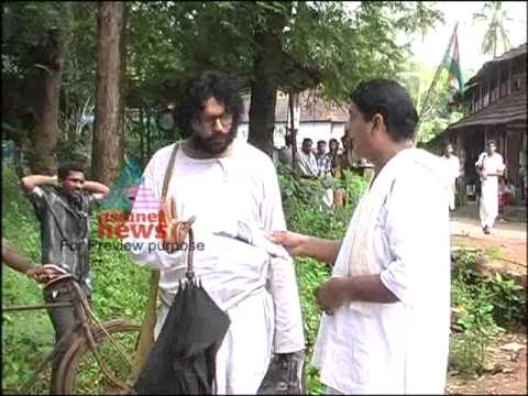 ivan Megharoopan Shooting Location video