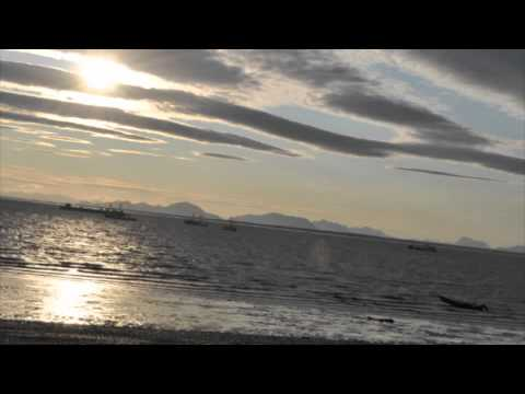 Time Lapse of Clarks Point Alaska