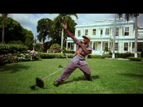 Jamaica Tourist Board Commercial: Usain Bolt - Pose -