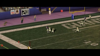 Espn NFL 2K5 ( Giants Updated rosters/ PCXS2 1.4.0 ) w/ Full Halftime show