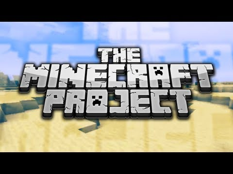 The Minecraft Project - NO MIDGET SPIDER! | Episode 269