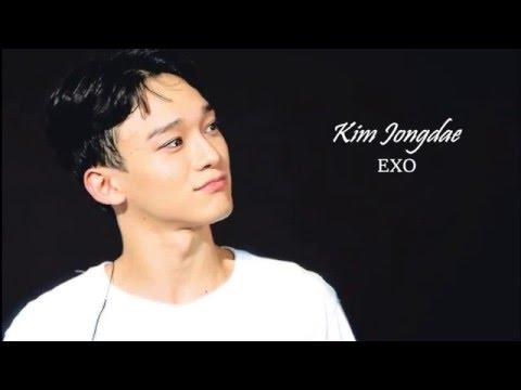 EXO Chen || Kim Jongdae || My Bae