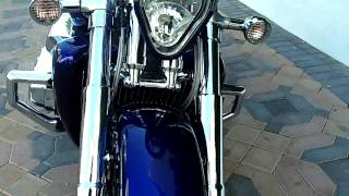 2004 HONDA VALKYRIE RUNE NRX1800EB at Celebrity cars Las Vegas in the Palazzo