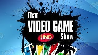 Uno | PS3 | That Video Game Show