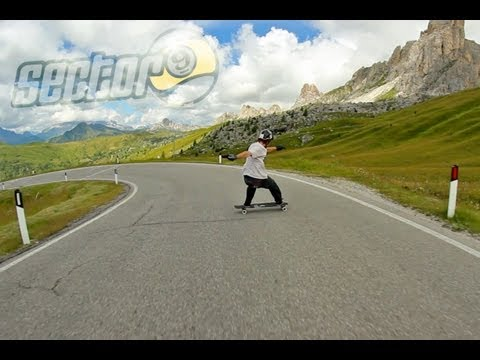 Sector 9 Europe Trip 2012