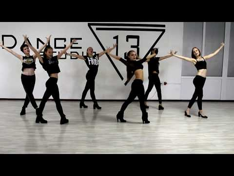 Down&Dirty-Little Mix/Choreo by Palamaru Christina / Dance studio 13