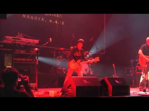 iwan fals pesawat tempur  in nagoya 2015