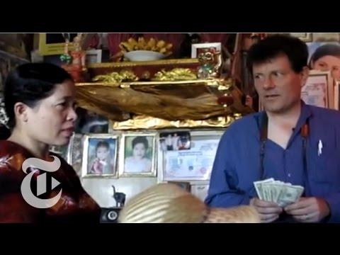 Cambodian Brothels - Nicholas D. Kristof | The New York Times
