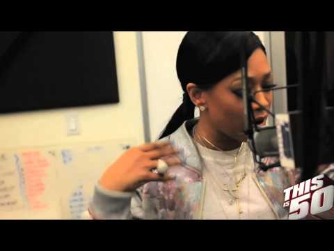 Trina Explains Why She is NOT Doing Love and Hip Hop