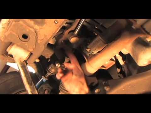 How to install SuperSteer Idler. Support Brace Kit SS175K8 Chevy Duramax eliminate steering slop