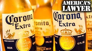 Produce Constellation Brands, en Coahuila, 25 millones de cerv...