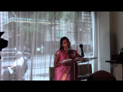 Devyani Khobragade, MD - AAPI Women Physicians Symposium 2013