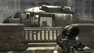 Call Of Duty_ Modern Warfare 3 - E3 2011_ NYC Gameplay Demo 2