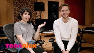 "download lagu Alessia Cara & Zedd Interview  ""stay"" Collab  gratis"