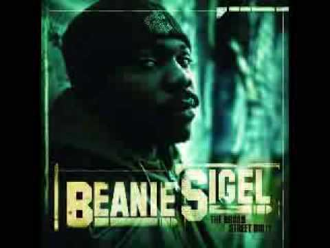 Beanie Sigel - Run To The Roc (ft. Young Chris & Omilio Sparks)