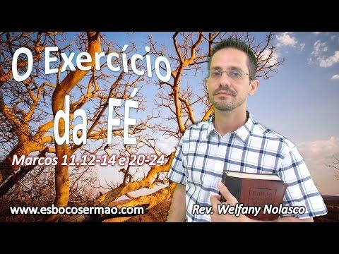 O Exercício da Fé