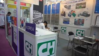 Кантонская выставка / Ярмарка 2016 Гуанчжоу, Китай