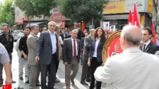 CHP Zeytinburnu 19 Mayıs Kutlama