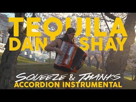 "Dan + Shay - ""Tequila"" | Accordion Cover"