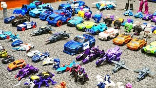 Transformers Decepticon Giant Collection One Step Changers Robots in Disguise Power of Primes!