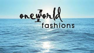 OCEAN VOYAGE ONE WORLD FASHIONS