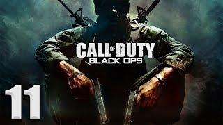 Call of Duty: Black Ops (X360) - 1080p60 HD Walkthrough Mission 11  - WMD