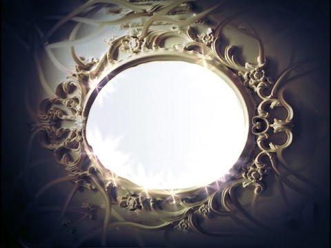 Hechizo con Espejo Para Alejar Malas Energias
