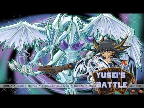 Yu-gi-oh! 5d's Soundtrack Collection video