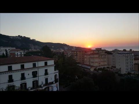 SUMMERVLOG 2016 #1 SORRENTO ITALY