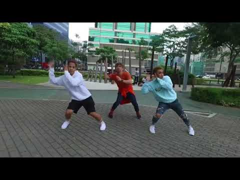 Mastermind Hayaan mo sila dance cover AIANA's version