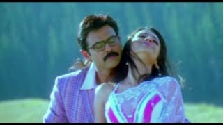 Bodyguard - Body Guard Telugu Movie - Jiyajaley - Full Video  Song HD - Venkatest,Trisha