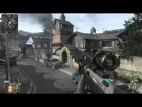 Private Match Game Clip #7- Dejah Vu video