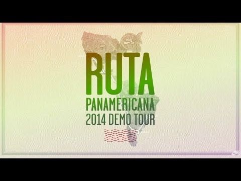 Nike SB | Ruta Panamericana | Best of 2014
