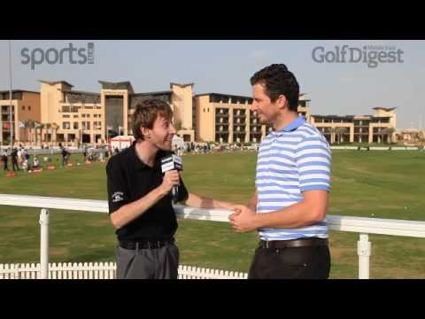Abu Dhabi HSBC Golf Championship Preview Show