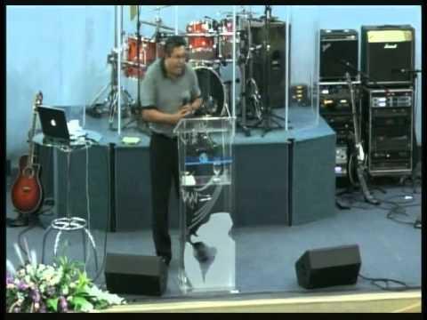 Fernando Orihuela: Escuela de adoración profetica 5 de 5