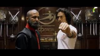 Download baaghi full song get ready to fight Jc 3Gp Mp4