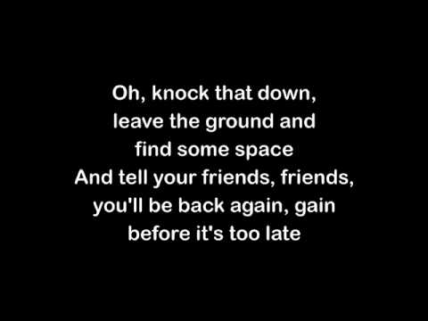 Grouplove-Colours Lyrics