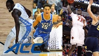 The Way Too Early Top 5 | ACC Basketball 2017-2018