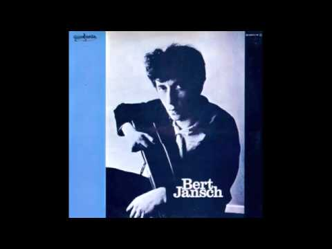 Bert Jansch - Time Is An Old Friend