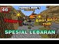BAGI BAGI THR & BAJU BARU SPESIAL LEBARAN !! (46) - Minecraft Comes Alive
