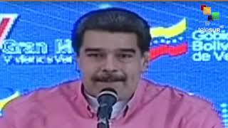 Venezuela Will Protect US Embassy in Caracas