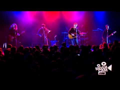 The Frames - Falling Slowly (Live in Sydney) | Moshcam
