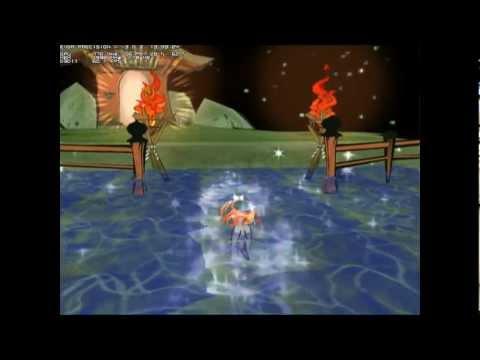 Gameplay de Okami em HD