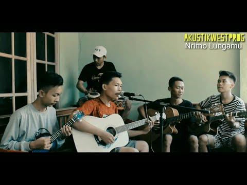 Download Pancen aku sing salah (nrimo lungamu) - rassteam official cover dangdut by akustikwestprog Mp4 baru