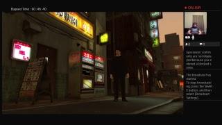 Yakuza 0 Chapter 5 - An Honest Living